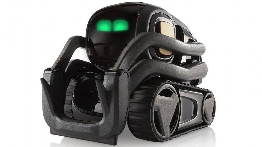 Vector the robot