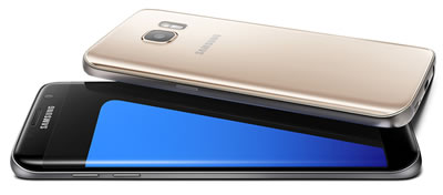 The S7 smart-phone