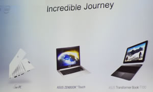 Oct16 ASUS Slide 6 Incrediable Journey